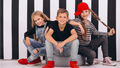 NEU! Hip Hop Kids ab 6 Jahre