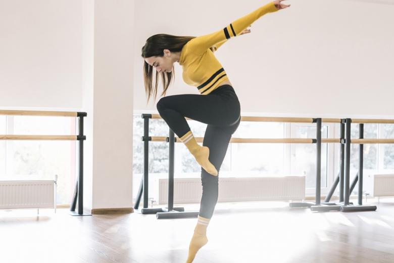 Modern Dance für Teens und Erwachsene